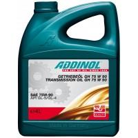 Addinol Getriebeöl GH 75W-90 GL-4/5