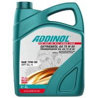 Addinol Getriebeol GS 75W-90 GL-4