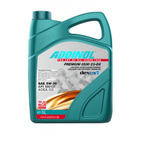Addinol Premium 0530 C3-DX 5W-30