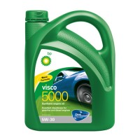 BP Visco 5000 5W-30