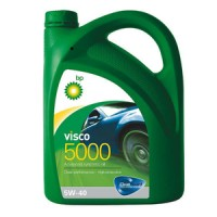 BP Visco 5000 5W-40
