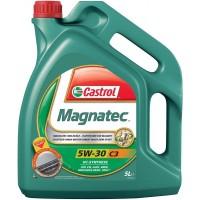 Castrol Magnatec C3 5W-30