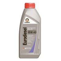 Comma Eurodiesel 15W-40