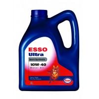 Esso (Mobil) Ultra 10W-40