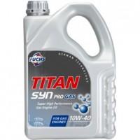Fuchs Titan Syn Pro Gas 10W-40