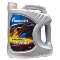 Gazpromneft Standard 15W-40