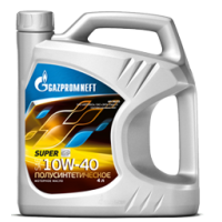 Gazpromneft Super 10W-40