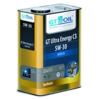 GT Ultra C3 5W-30