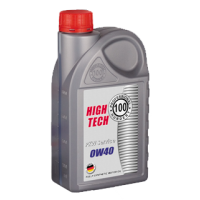 Professional Hundert High Tech 0W-40