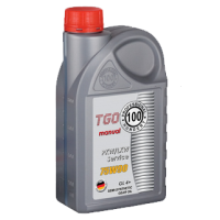 Professional Hundert  TGO 75W-90 GL-4+