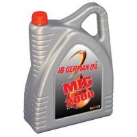JB German Oil MIG 2000 MOS2 10W-40