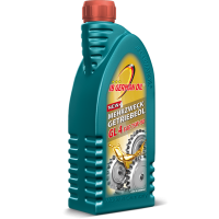 JB German Oil 75W-90 GL-4