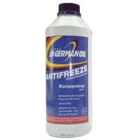 JB German Oil Antifreeze Concentrate