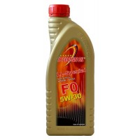 JB German Oil LL-Spezial FO 5W-30
