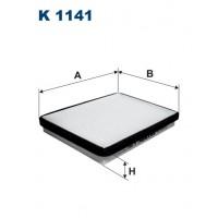 Filtron K 1141