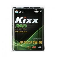 Kixx PAO 5W-40