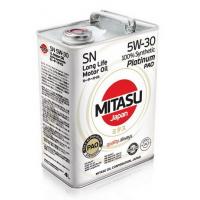Mitasu Platinum PAO SN 5W-30