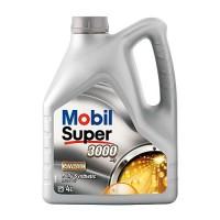 Mobil 1 Super 3000 X1 5W-40