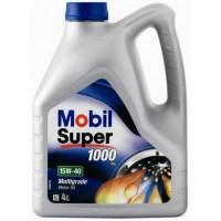 Mobil 1 Super 1000 X1 15W-40