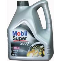 Mobil 1 Super 2000 X1 10W-40