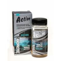 Nanoprotec Active Бензин