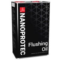 Промывочное масло Nanoprotec