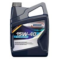 Pennasol Super Dynamic 15W-40