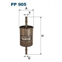 Filtron PP 905
