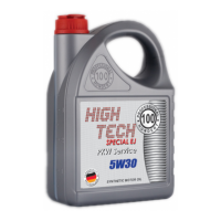 Professional Hundert High Tech Special EJ 5W-30