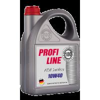 Professional Hundert Profi Line 10W-40