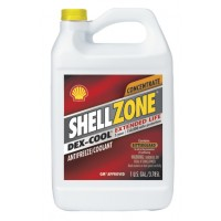 ShellZone Dex-Cool Concentrate