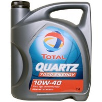 Total Quartz 7000 10W-40 Energy