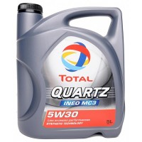 Total Quartz Ineo MC3 5W-30