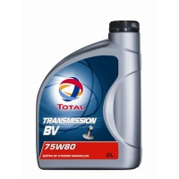 Total Transmission BV 75W-80 GL-4+