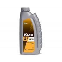 Kixx G1 5W-50