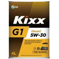Kixx G1 5W-30