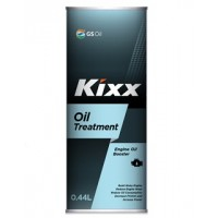 Kixx Oil Treatment