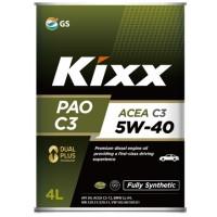 Kixx PAO 5W-40 C3