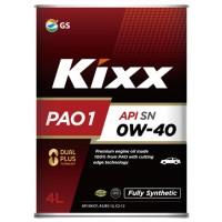 Kixx PAO1 0W-40