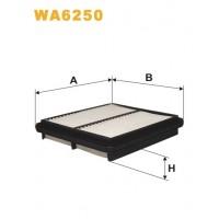 Wix WA 6250