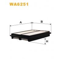 Wix WA 6251