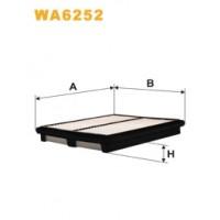 Wix WA 6252