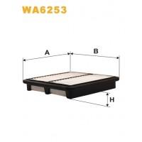 Wix WA 6253