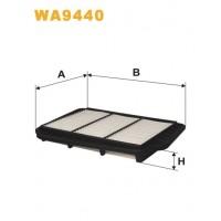Wix WA9440