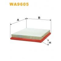 Wix WA 9605