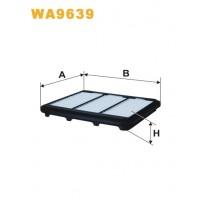 Wix WA 9639