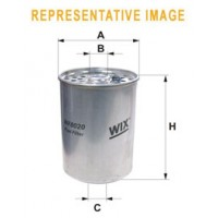 Wix WF 8018