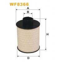 Wix WF 8366