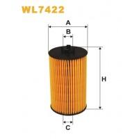 Wix WL7422