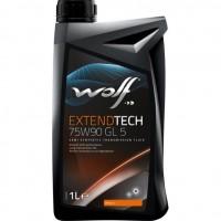 Wolf Extendtech 75W-90 GL-5
